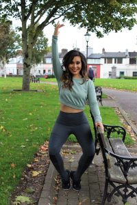 Park Bench Barre - First