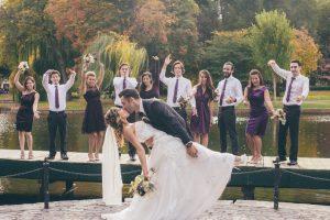 Clarity - Wedding