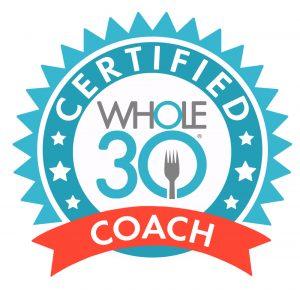whole30 coaching