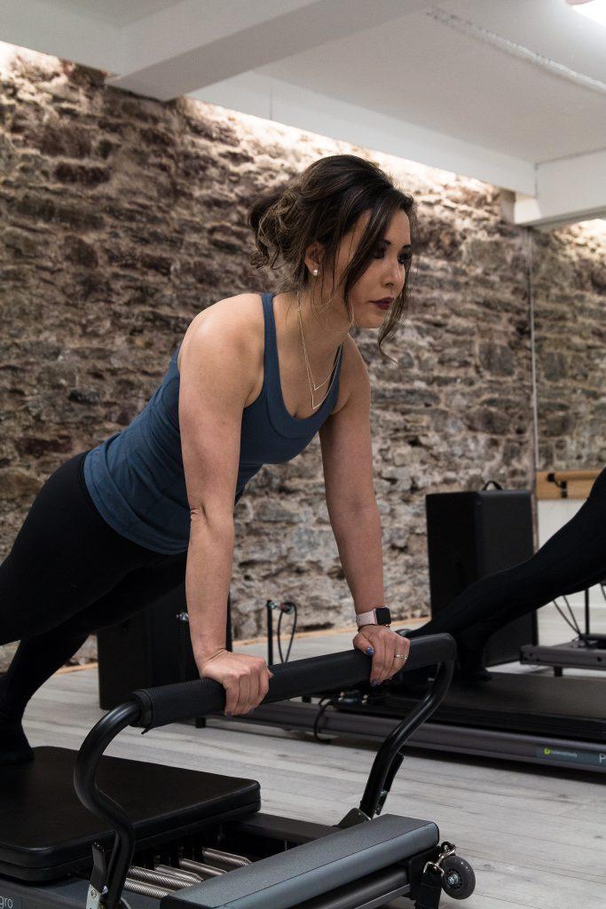 Never Stop Learning - Reformer Pilates