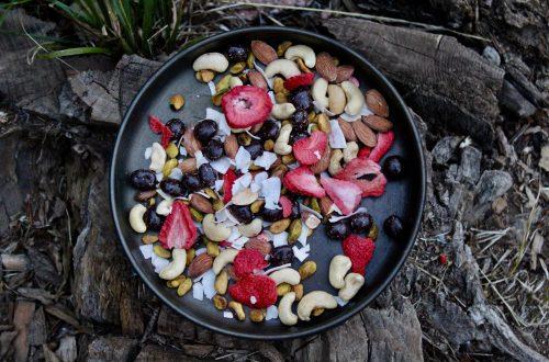 Value of Nature - Paleo Trail Mix