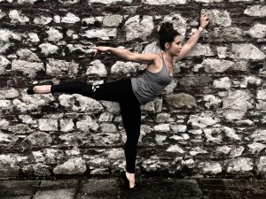 Break up with Bad Habits at the Barre