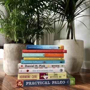 Read - February and March
